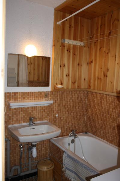 salle de bain Location Appartement 80720 Tignes