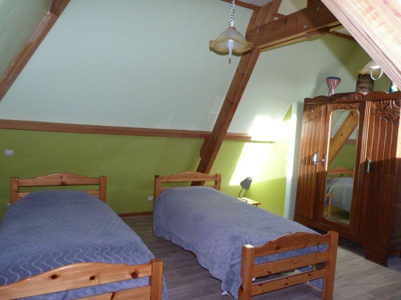 chambre 3 Location Gite 81031 Sangatte/Blériot-Plage