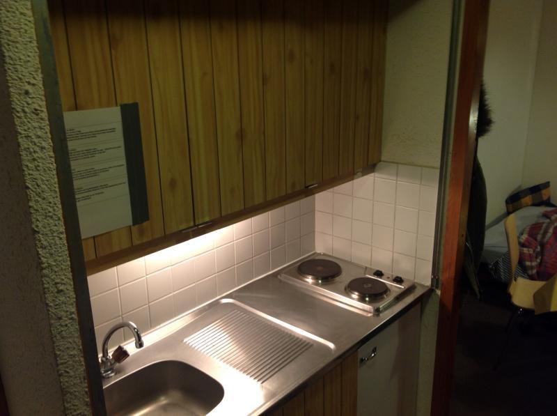 Coin cuisine Location Studio 81105 La Plagne