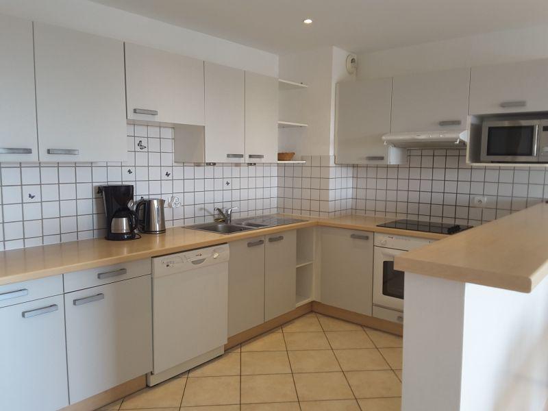 Cuisine américaine Location Appartement 81285 Porto Vecchio