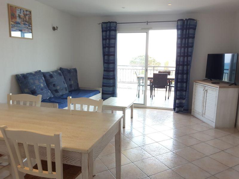 Séjour Location Appartement 81285 Porto Vecchio