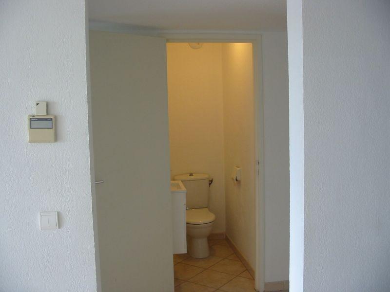 WC séparé Location Appartement 81285 Porto Vecchio