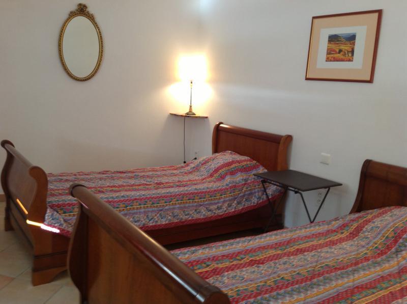 chambre 2 Location Villa 82681 Vaison la Romaine