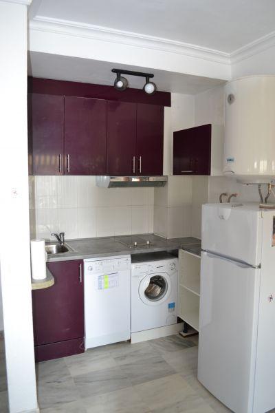 Vue depuis la location Location Appartement 82724 Empuriabrava