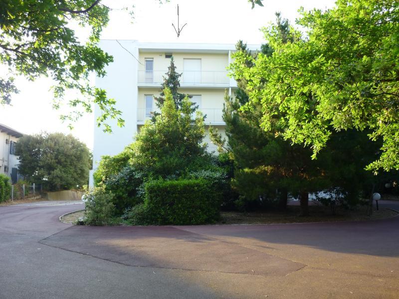 Jardin Location Appartement 83194 Arcachon