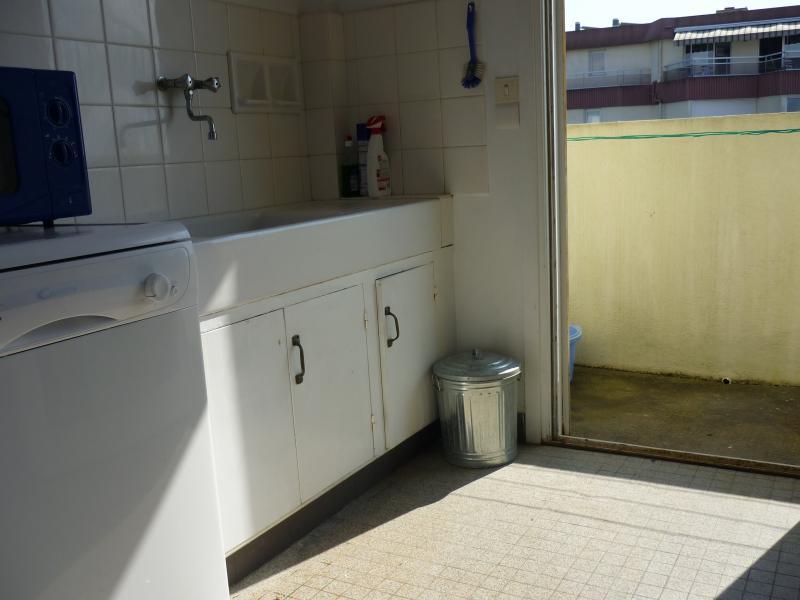 Cuisine d'été Location Appartement 83194 Arcachon