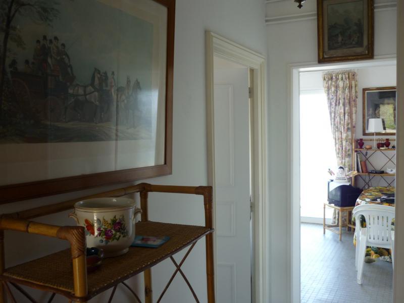 Entrée Location Appartement 83194 Arcachon