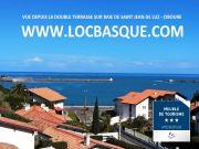 Villa Saint Jean de Luz 1 à 5 personnes