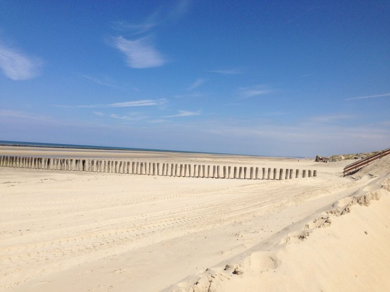 Location Appartement 86477 Berck-Plage
