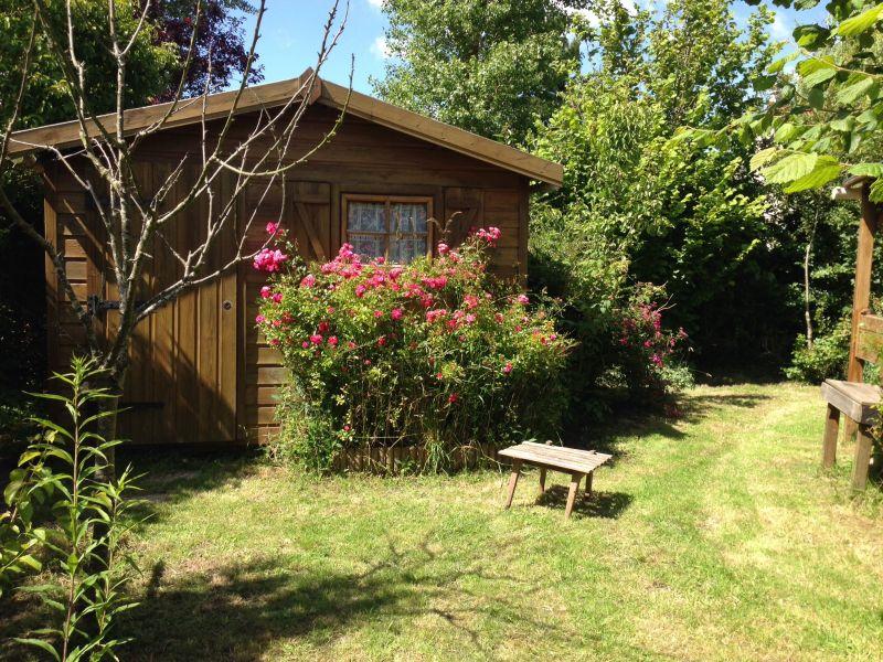 Jardin Location Appartement 86477 Berck-Plage