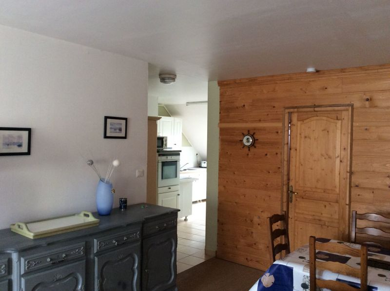 Cuisine américaine Location Appartement 86477 Berck-Plage