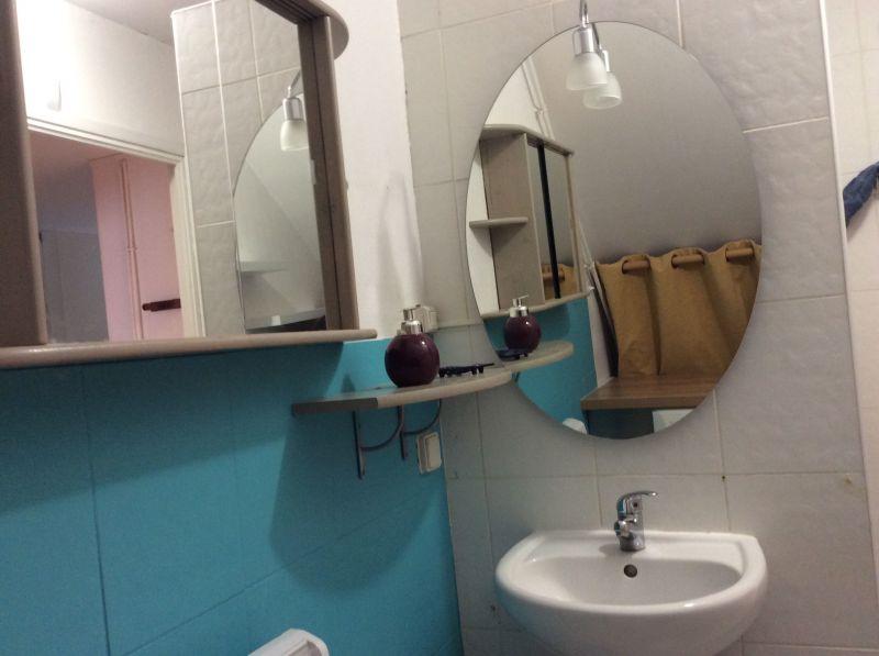 Salle d'eau 1 Location Appartement 86477 Berck-Plage