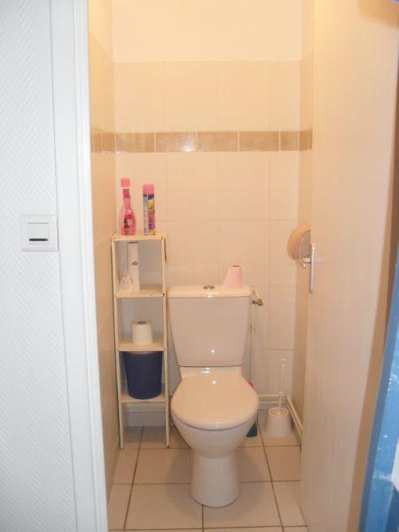 WC séparé 1 Location Appartement 86477 Berck-Plage