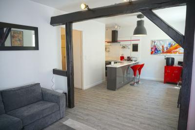 Location Appartement 87104 Biarritz