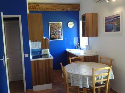 S�jour Location Appartement 88565 Cassis