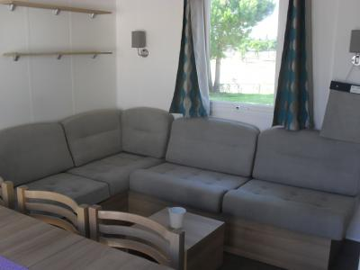 Location Mobil-home 91120