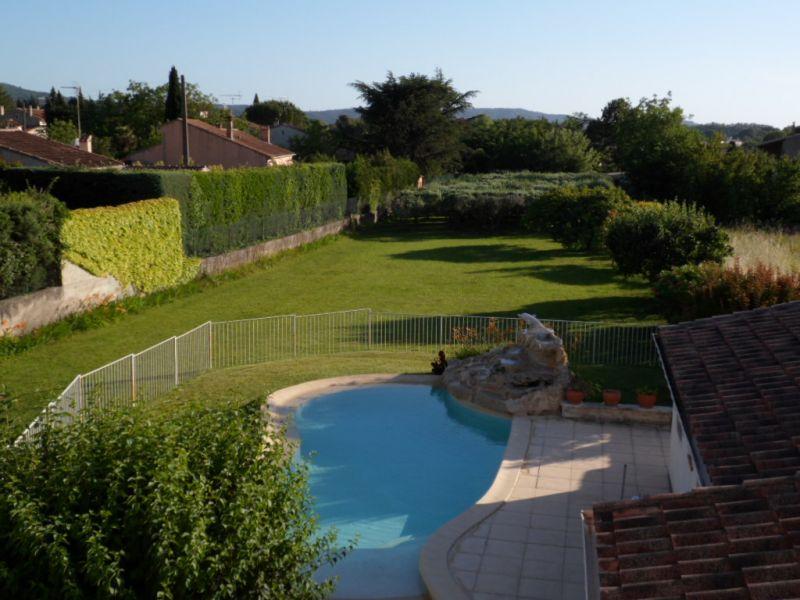 Piscine Location Maison 91300 Aix en Provence
