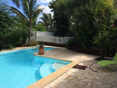Piscine Location Villa 94547 Etang Sal� - Avirons