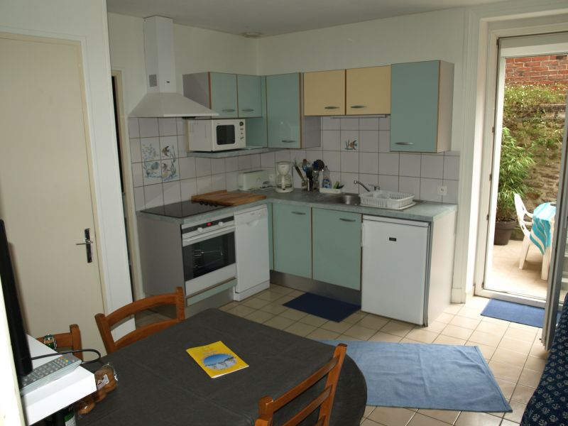 Séjour Location Appartement 94885 Dinard