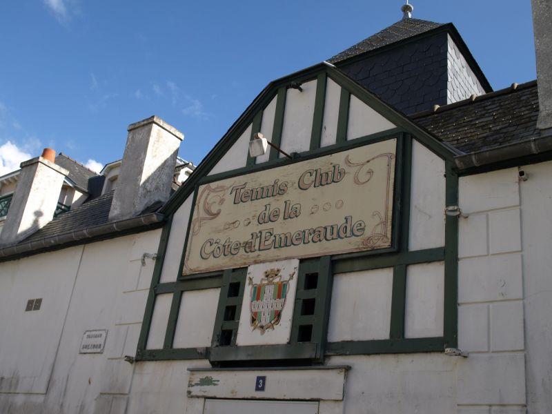 Vue à proximité Location Appartement 94885 Dinard
