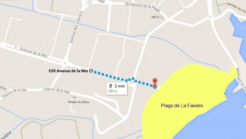 Plage Location Appartement 94925 Bormes Les Mimosas