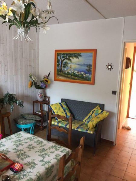 Séjour Location Appartement 94925 Bormes Les Mimosas