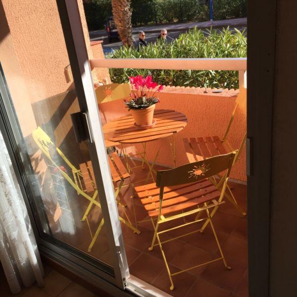 Balcon Location Appartement 94925 Bormes Les Mimosas