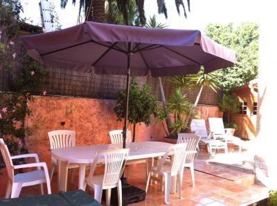 Terrasse Location Appartement 95019 Menton