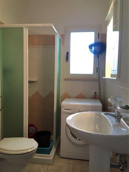salle de bain Location Appartement 97977 Ugento - Torre San Giovanni