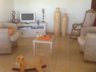 Location Villa 98024 Saint Francois