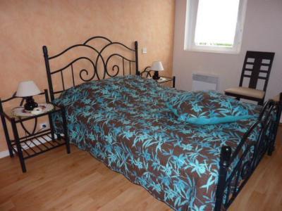 chambre 1 Location Appartement 98155 Saint Malo