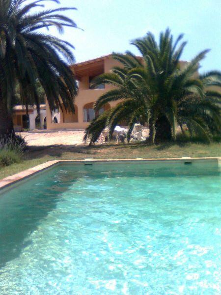 Location Villa 99245 Calella de Palafrugell