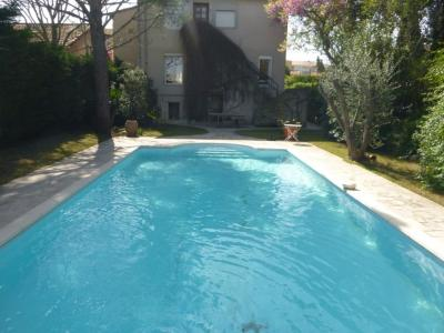 Location Maison 99862 Marseille