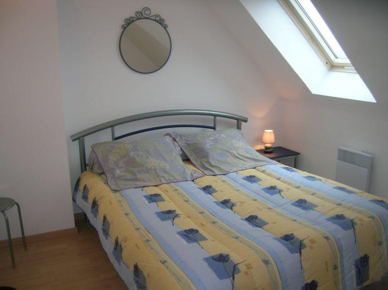 chambre 1 Location Gite 101216 Cherrueix