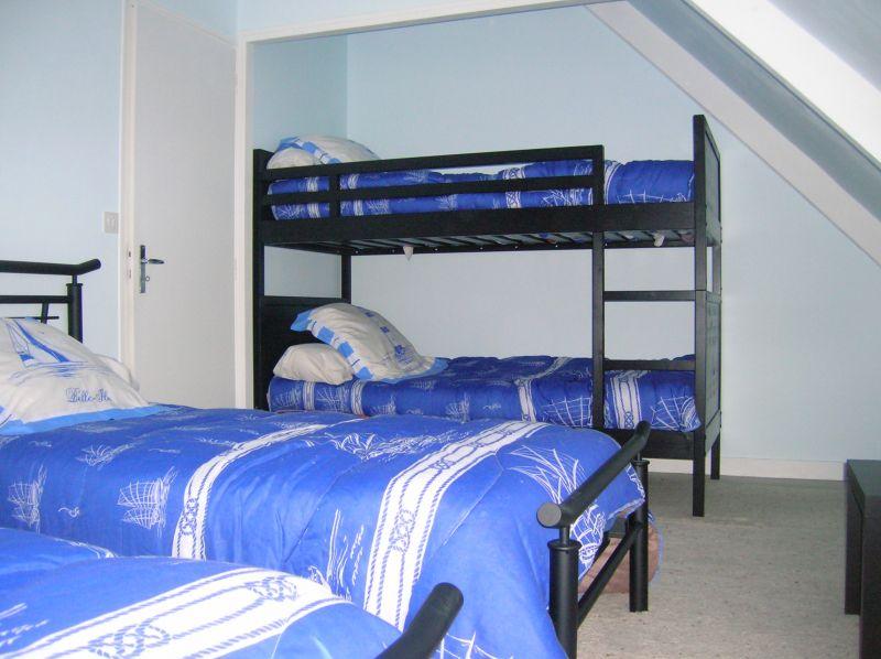 chambre 3 Location Gite 101216 Cherrueix