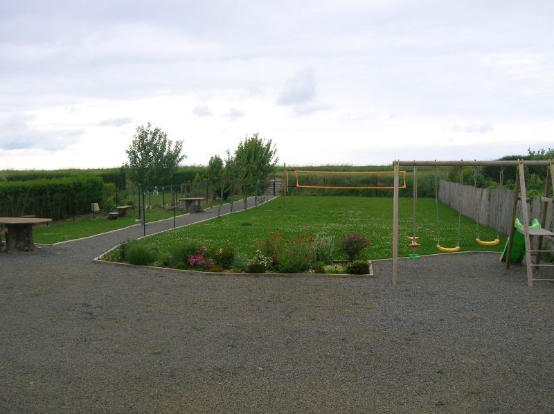 Jardin Location Gite 101216 Cherrueix