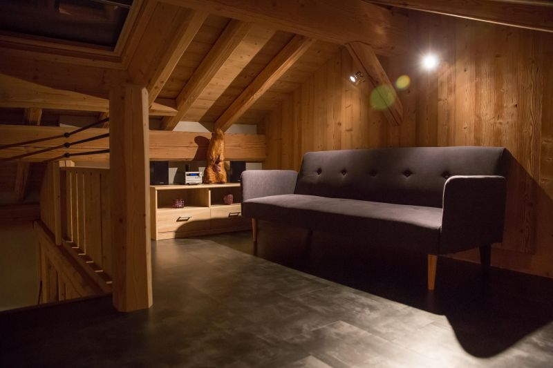 Mezzanine Location Appartement 102107 La Plagne