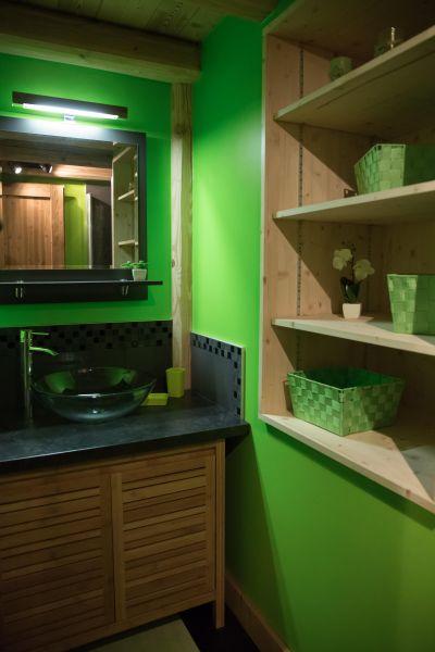 Salle d'eau Location Appartement 102107 La Plagne