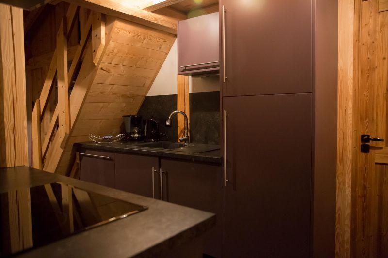 Cuisine américaine Location Appartement 102107 La Plagne