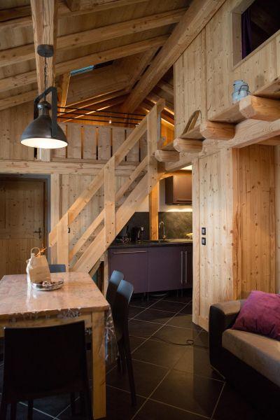 Séjour Location Appartement 102107 La Plagne