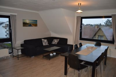 Salon Location Appartement 102184 La Panne