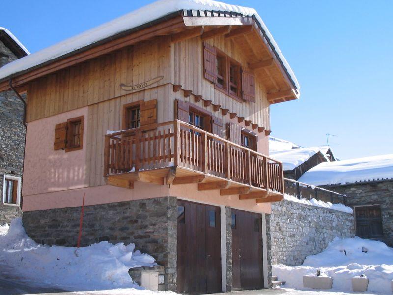 Location Chalet 102207 Les Menuires