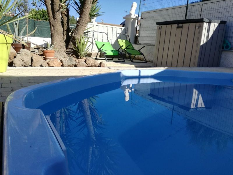 Piscine Location Villa 102556 Marseillan