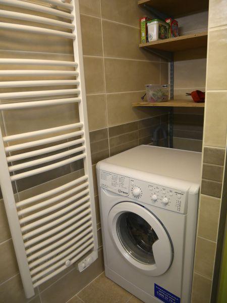 Salle d'eau Location Appartement 103352 La Ciotat