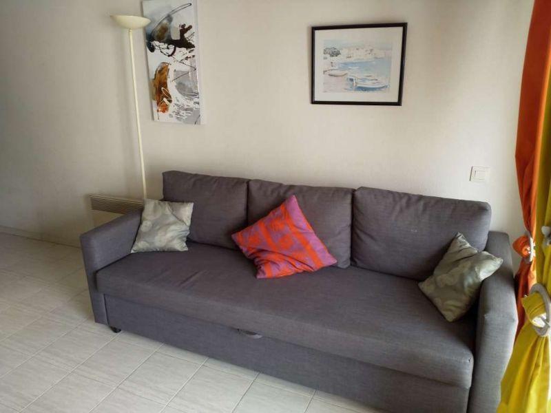 Salon Location Appartement 103589 Salou