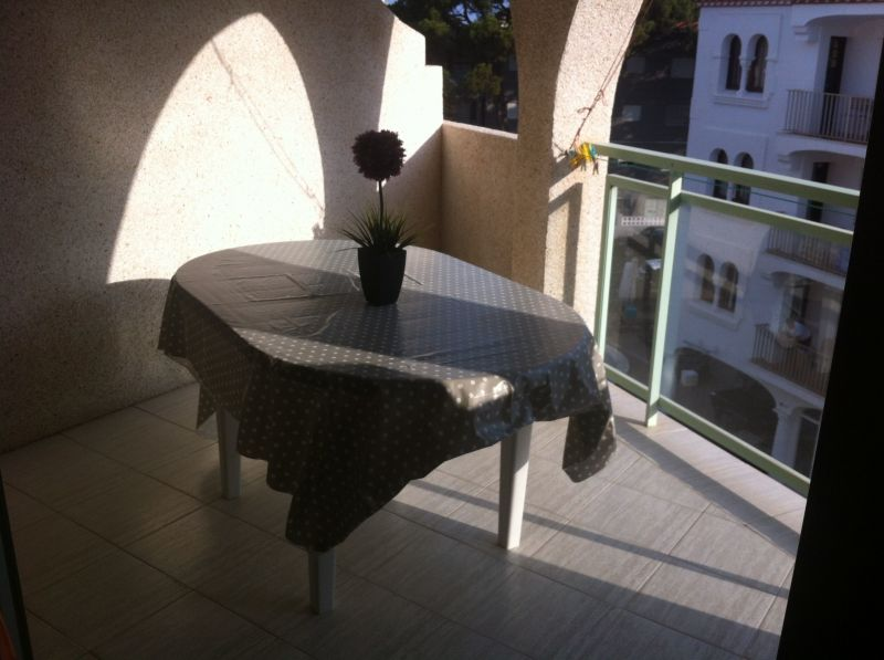 Terrasse Location Appartement 103589 Salou