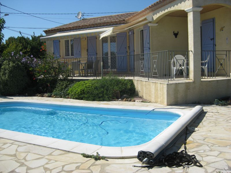 Location Villa 103881 Clermont l'Hérault