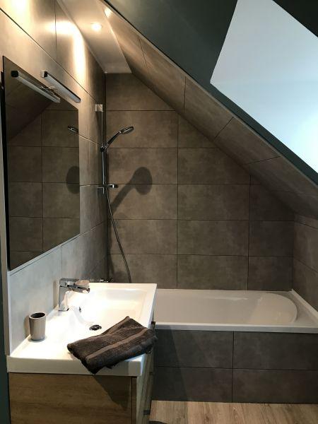 salle de bain Location Maison 105489 Le Touquet