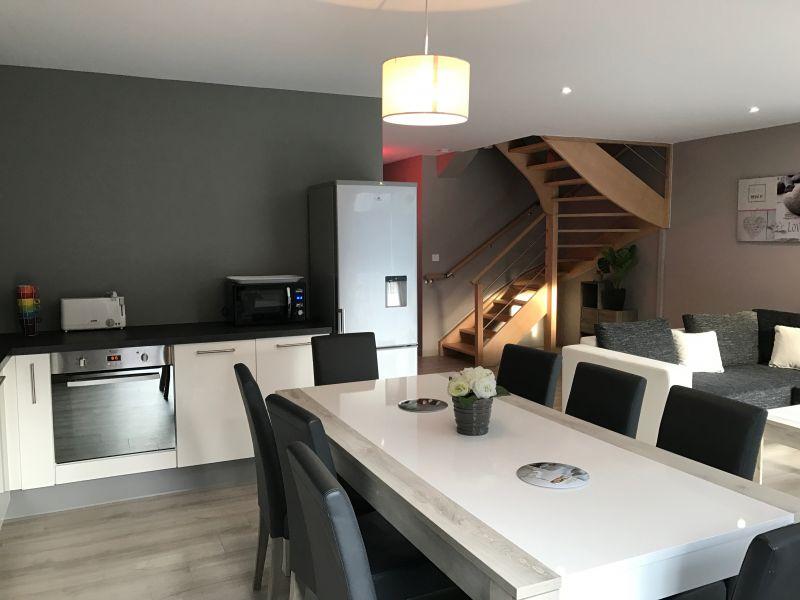 Séjour Location Maison 105489 Le Touquet