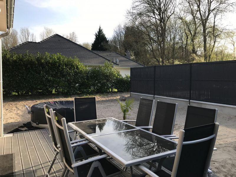 Jardin Location Maison 105489 Le Touquet